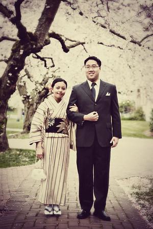 Sayaka + Avid - Engagement Box