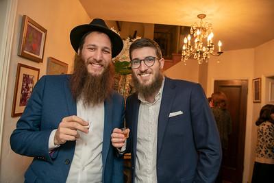 Zalmy and Musia L'Chaim LA029