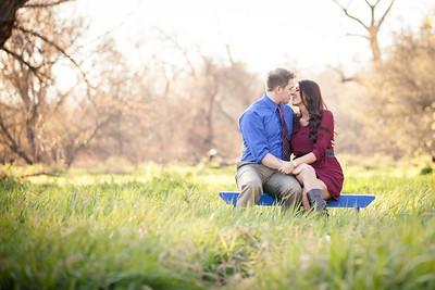 Carlie & Matt ~ Engagement