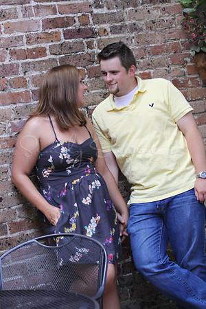 Jacob and Kayla