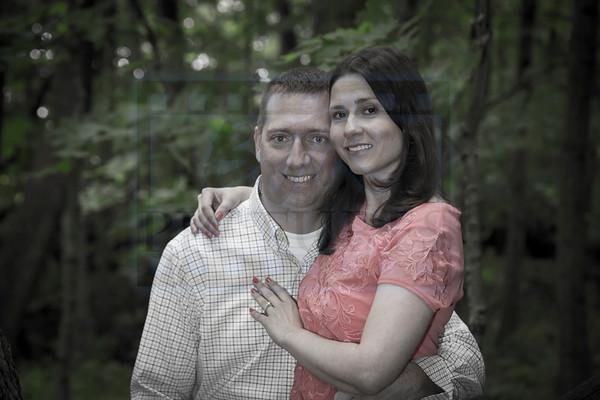 Laura & Tom
