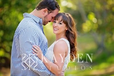 Kaylen & Robert