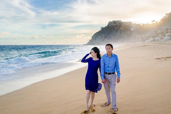 Engagement Los Cabos. Sandos Finisterra