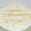 Zel and Lou 50th Anniversary :