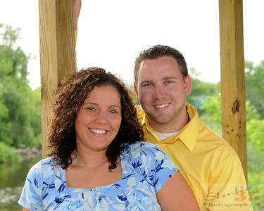 Heather & Randy