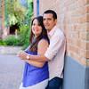 Arturo and Regina's Engagement Photography Tempe Arizona