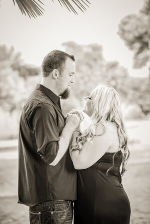 Christina-Jaden-Ph oenix Engagement Photographer