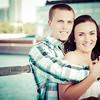 Ryan & Jaimie - Phoenix Engagement Photographer-Studio 616 Photography