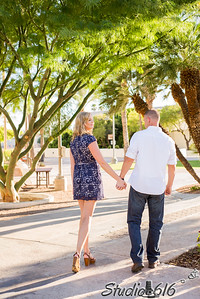 Phoenix Engagement Photographers - Studio 616 Photography -14824-16