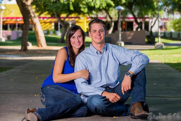 2014-08-30 Beth-Bryan - Studio 616 Engagement Photographers Phoenix-30