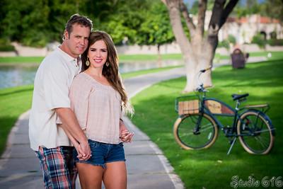 2014-10-26 Lupita-Gary - Phoenix Engagement Photographers -8