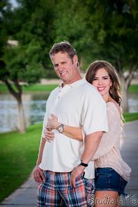 2014-10-26 Lupita-Gary - Phoenix Engagement Photographers -9
