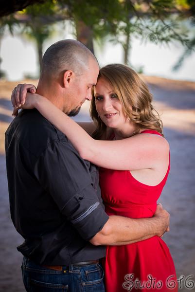 2014-10-28 Bekah-Cody - Phoenix Engagement Photographers -3