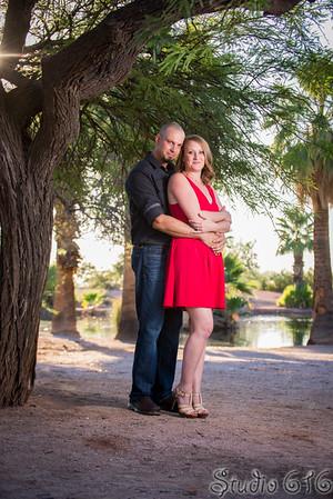 2014-10-28 Bekah-Cody - Phoenix Engagement Photographers -6