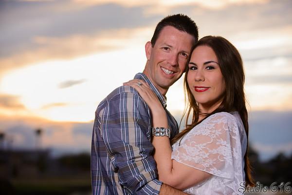 2015-01-31 Jacole-Joe - Studio 616 Photography - Engagement Photographers Phoenix-1-2
