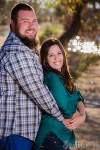 2015-02-10 Hailey-John - Studio 616 Wedding Photography Phoenix-2