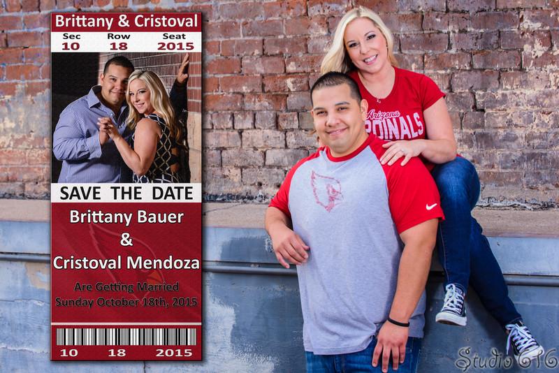 2015-02-22 Brittany-Cristoval - Studio 616 Wedding Photography Phoenix