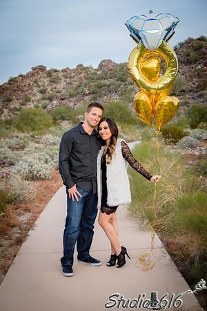 2015-12-04 Krista-Kyle - Studio 616 Photography - Phoenix Wedding Photographers