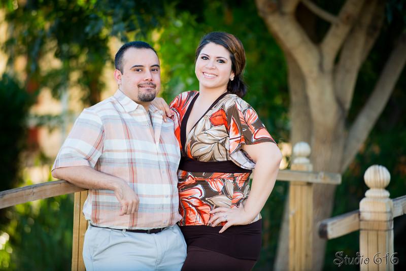 Engagement Photography Phoenix - Studio 616-7