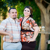Engagement Photography Phoenix - Studio 616-7
