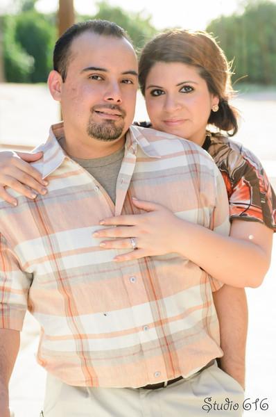 Engagement Photography Phoenix - Studio 616-15