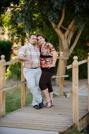 Engagement Photography Phoenix - Studio 616-8