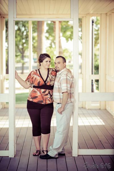 Engagement Photography Phoenix - Studio 616-11