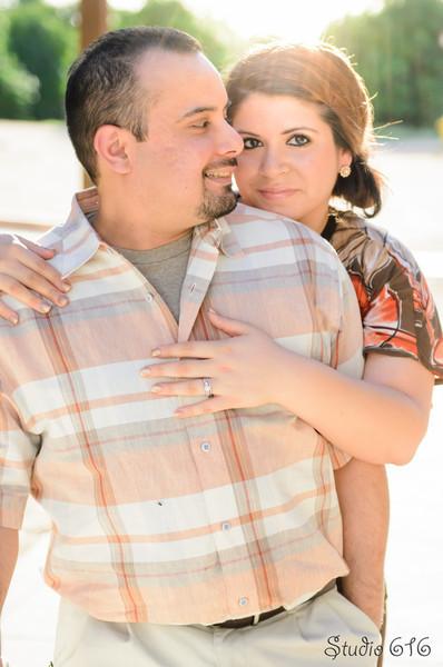 Engagement Photography Phoenix - Studio 616-13