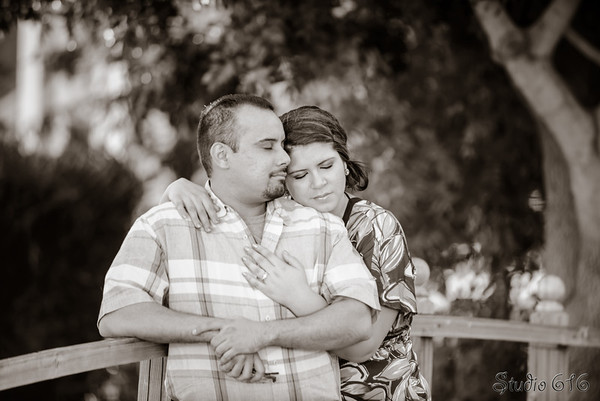 Engagement Photography Phoenix - Studio 616-2