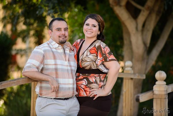Engagement Photography Phoenix - Studio 616-6