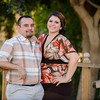 Engagement Photography Phoenix - Studio 616-6