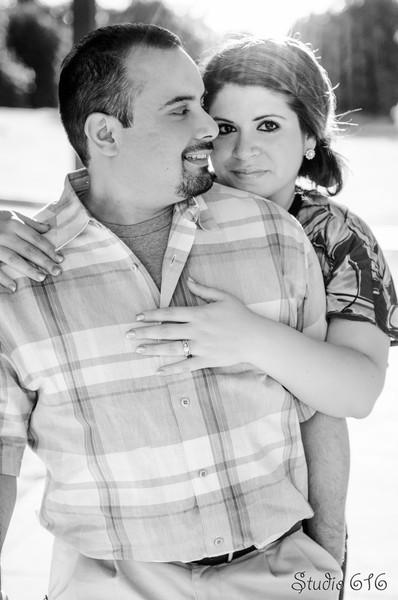 Engagement Photography Phoenix - Studio 616-14