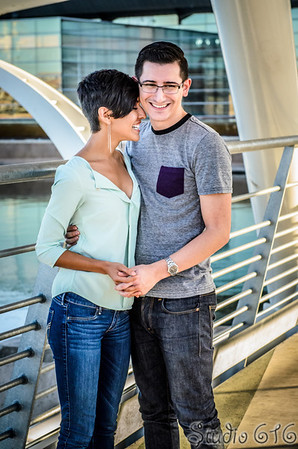 J-J - Engagement Photography Phoenix - Studio 616-10-2