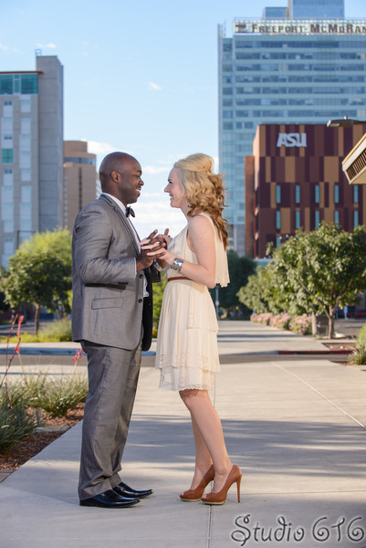 J-P - Engagement Photography Phoenix - Studio 616-17