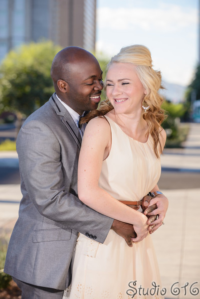 J-P - Engagement Photography Phoenix - Studio 616-7