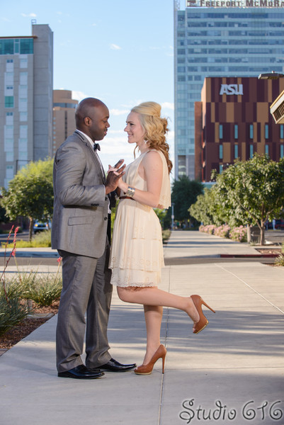 J-P - Engagement Photography Phoenix - Studio 616-18