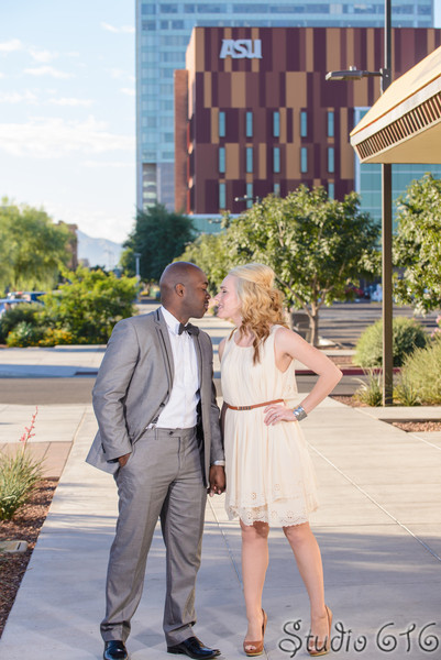J-P - Engagement Photography Phoenix - Studio 616-8