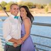 K-R - Engagement Photography Phoenix - Studio 616-8