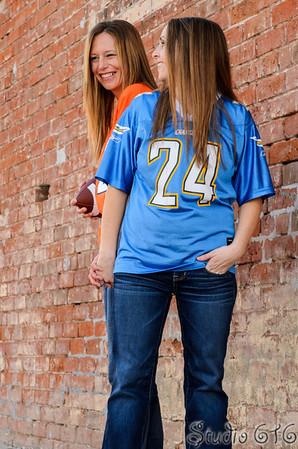 L-C - Engagement Photography Phoenix - Studio 616-21