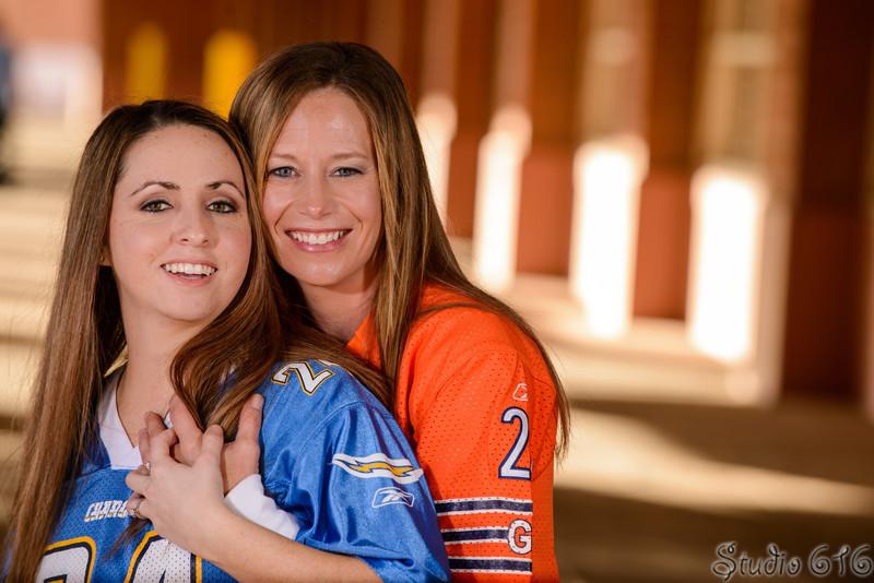 L-C - Engagement Photography Phoenix - Studio 616-4