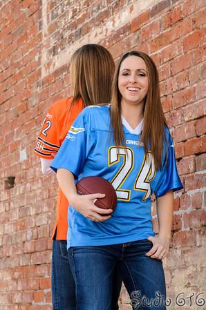 L-C - Engagement Photography Phoenix - Studio 616-20