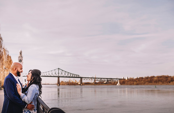 Montreal Wedding Photographer | Engagement Photography + Videography  | Old Port | Lifestyle Photographer | LMP Photo and Video