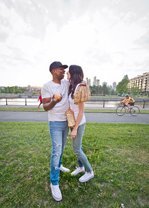 Montreal Engagement Photographer| Lachine Quebec | LMP Wedding Photography & Videography