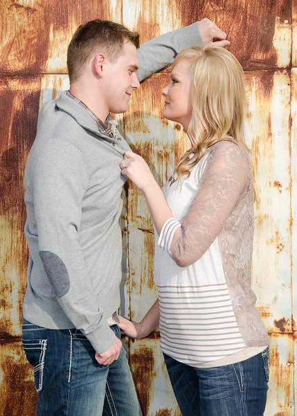 Engagement Photography Long Prairie MN