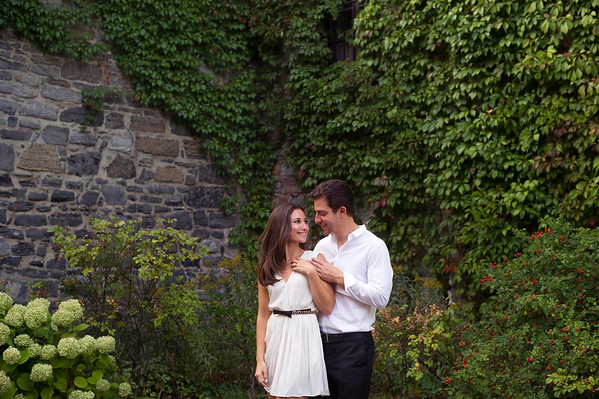 Montreal Engagement Photographer | Old Port | Vieux Port | Lindsay Muciy Photography