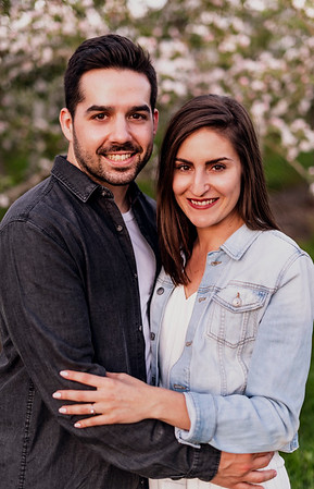 Wedding Photographer Montreal | Engagement Photography | Verger Denis Charbonneau | LMP Wedding Photo and Video