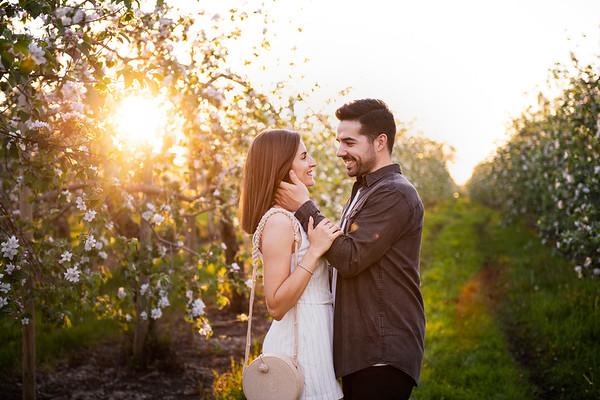 Wedding Photographer Montreal   Engagement Photography   Verger Denis Charbonneau   LMP Wedding Photo and Video