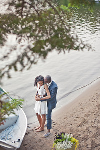 Montreal Wedding Photographer | Tremblant Engagement Photography