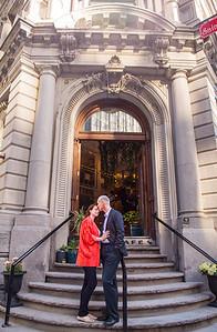 Montreal Wedding Engagement Photographer Videographer | Vieux Port Montreal | Lindsay Muciy Photography | 2017