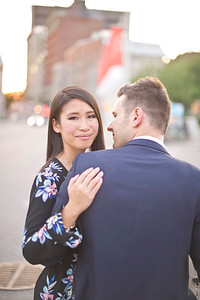 Montreal Engagement Photographer  Vieux Port   Montreal Quebec   Tommy Montreal   LMP Wedding Photography & Videography